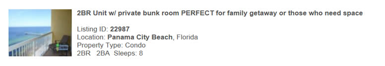 Click to see this snowbird rental on FloridaSnowbird.com