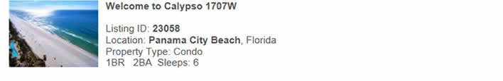 See this rental listing on FloridaSnowbird.com