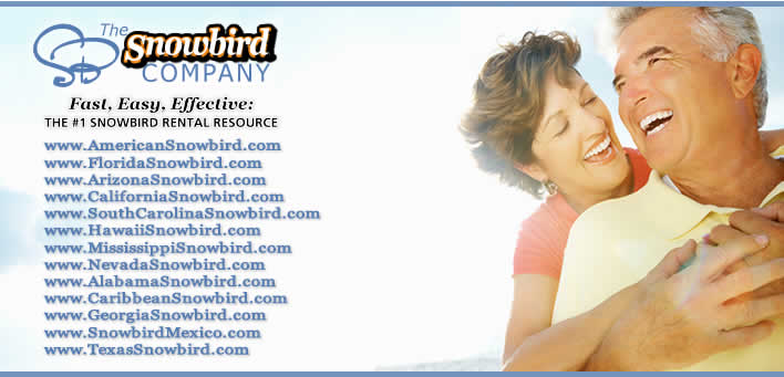 Click to visit AmericanSnowbird.com today!