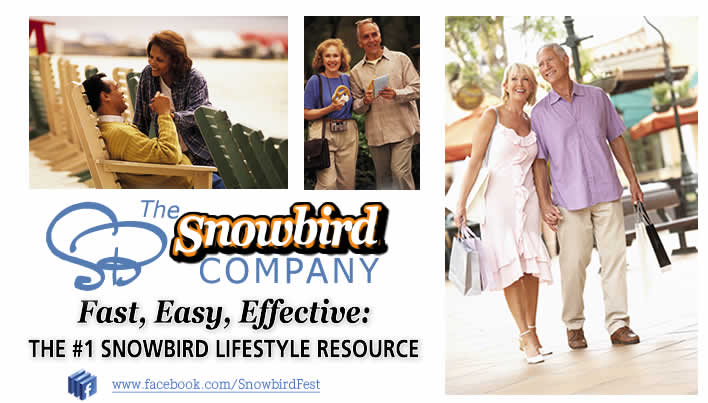 Click to visit the Snowbird FEST Facebook Page!